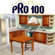 Курс интерьера и мебели в  Nota Bene  PRO100