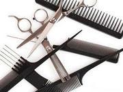 Курсы парикмахеров     углубленный курс в учебном центре     Nota Bene