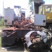 Продаем колесный кран КС-4361А Юргинец,  16 тонн,  1978 г.в.