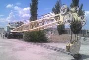 Продаем колесный кран КС-5363Д,  36 тонн,  1992 г.в.