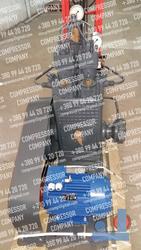 Втулка цилиндра 2ОК1.02 на компрессор 2ОК1