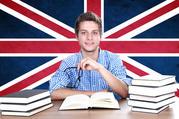 Курс англий ского языка «Интенсив»  в учебном центре Nota Bene!