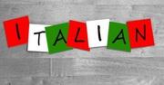 Курсы италья нского языка в учеб ном центре Nota Bene!