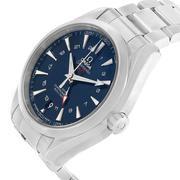  Omega Aqua Terra Blue 23110432203001