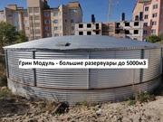 Резервуар РВС 200 м3