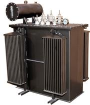 Трансформатор силовой масляный ТМ 630/10(6)-0, 4кВ