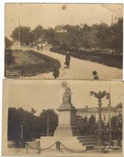 Старые открытки Херсона до 1932г.